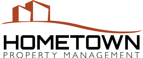 Hometown Property Management Logo